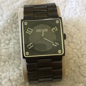 Zoo York Men's Watch